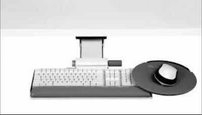 Humanscale 6G Series 900 Keyboard Tray w/ 8.5