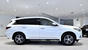 2019 Infiniti QX 60 Lease Takeover $720/month