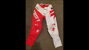 "Shift Faction Mx Dirt bike pants. 32"" Pearcedale Casey Area Preview"