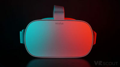 Oculus Go 64Gbvirtual Reality Headset