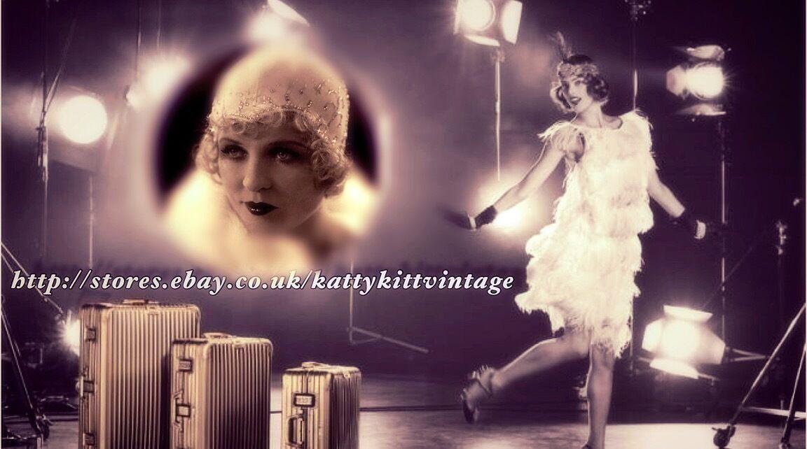 KattyKitt Vintage