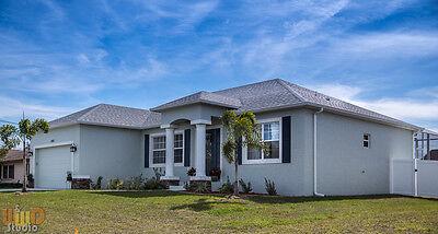 Florida Ziegelhaus-Neubau ab 184.000,- Euro schlüsselfertig