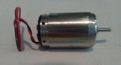Escap 28l28-416e.49 Mini Dc Motor 24vdc Variable Speed 5600rpm Max