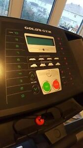 Tapis Roulant  TREADMILL  GOLD'S GYM    (sale pending)