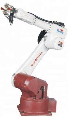 Six Axis Robotoc Arm