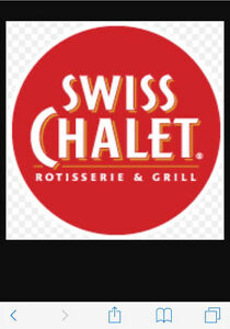 Full time delivery driver for Swiss chalet