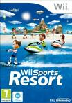 Nintendo - Wii Sports Resort - Wii