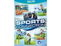 Sports Collection for Wii U