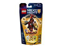 *BRAND NEW* LEGO Nexo Knights Ultimate Beast Master - 70334