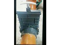 4 inch slide valve