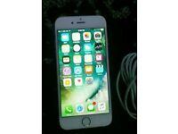 I phone 6 unlocked 16gb