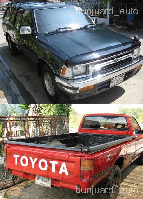 89 95 90 toyota pickup 90 91 4runner signal bumper. Black Bedroom Furniture Sets. Home Design Ideas