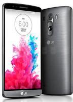 LG G3 / Nouveau dans une boîte_jamais ouvert / verrouillé à Fido