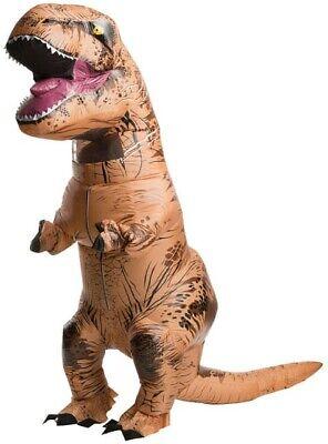 Disfraz Inflable Dinosaurio T-Rex Adulto Envío desde España 72 horas