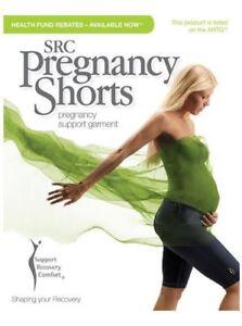 SRC Pregnancy Shorts (Large)
