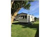 Static Caravan for sale Selsey Chichester Bunn Leisure West Sands Site