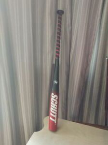 Schutt 100% Composite Softball Bat