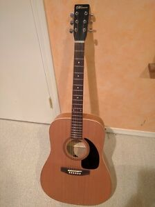 Norman B18 Canadian Made Acoustic Guitar (Godin | Seagull )