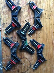 Picture Framing Clamps @ $6 each Cornwall Ontario image 1