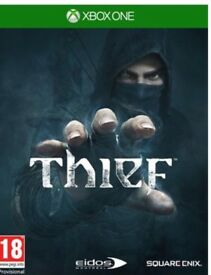 Thief Xbox one game
