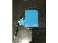 WD My Passport 320GB hard drive