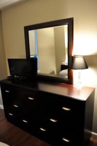Broyhill Dresser & Mirror for Sale!