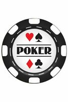 Poker & Black Jack Tables