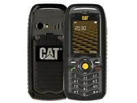 CAT B25 dual sim phone