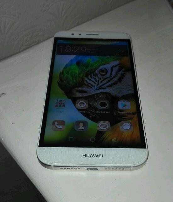 Huawei G8 32gb 3gb ram/ or change with iphone 6 /5s (in great condition)