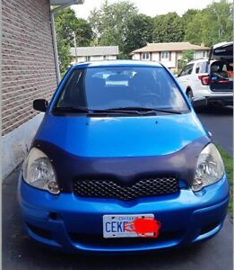 2005 Toyota Echo with Aluminum Wheels and extra Winter Tires