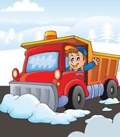 SNOW REMOVAL SERVICES - BEST PRICES IN GTA*