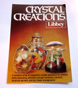 Vintage Libbey Glass Crystal Mushroom Jar, Dome Terrarium NEW Kitchener / Waterloo Kitchener Area image 3