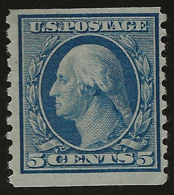 US, SC 496, MVLH - $1.00