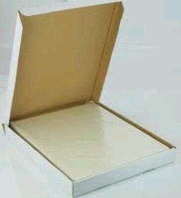 Laminating Pouches 5 Mil Letter 100 Pouches Hot Melt 9 X 11.5