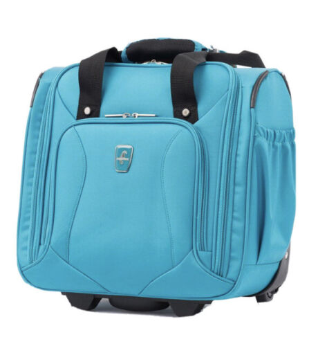 atlantic ultra lite softsides rolling underseat carry