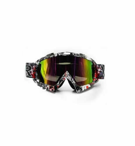 motorcycle cross country riding goggles anti fog
