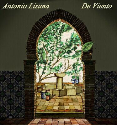 Antonio Lizana – De Viento