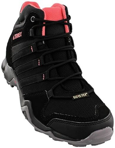 92e8e09011a0d Details about adidas Outdoor Adidas Terrex AX2R Mid GTX Hiking Boot - Womens-  Pick SZ Color.