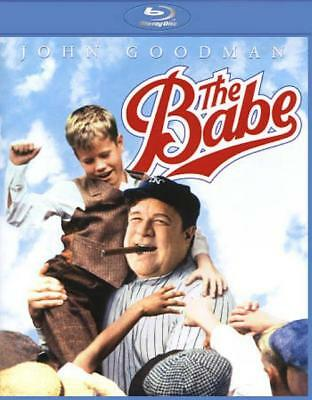 The Babe New Blu Ray Disc