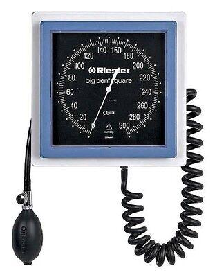 Riester Lf1465 Big Ben Aneroid Wall Blood Pressure Sphygmomanometer