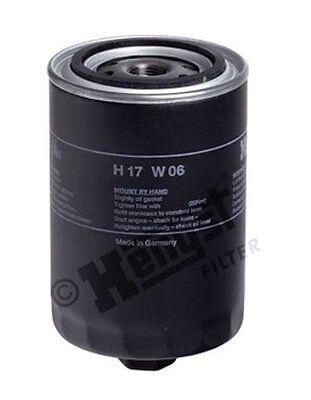 Hengst Ölfilter Filterpatrone für Case, Ford, MF, Landini, W940/24