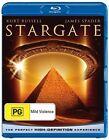 Widescreen DVDs & Blu-ray Discs Stargate Atlantis