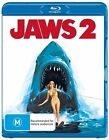 Horror Jaws 2 DVD & Blu-ray Movies