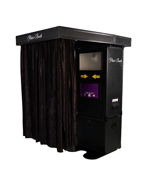 where to buy a photo booth machine