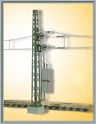 Viessmann 4364 Spur N Radspannwerk komplett mit Abspannmast #NEU in OVP#