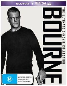 Bourne-Movie-1-5-Blu-ray-2016-5-Disc-Set