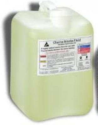 Cherne Smoke Fluid 5 Gallons
