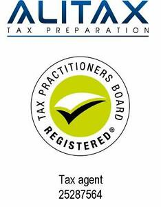 ALITAX Tax Returns Epping Whittlesea Area Preview