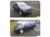 Fiat Punto 8 Months MOT