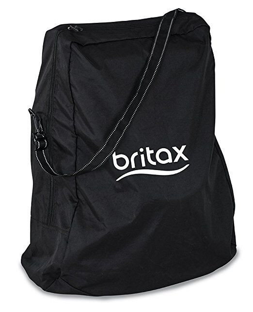 Britax B-Agile/B-Free Travel Bag, Brand New! Free Shipping!!